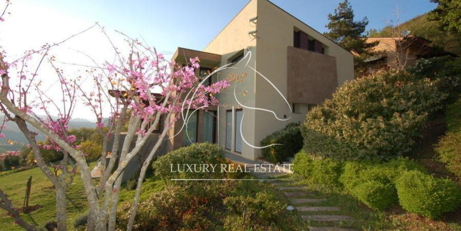 Rif. 180 Villa in stile moderno zona Montecerreto San Marino