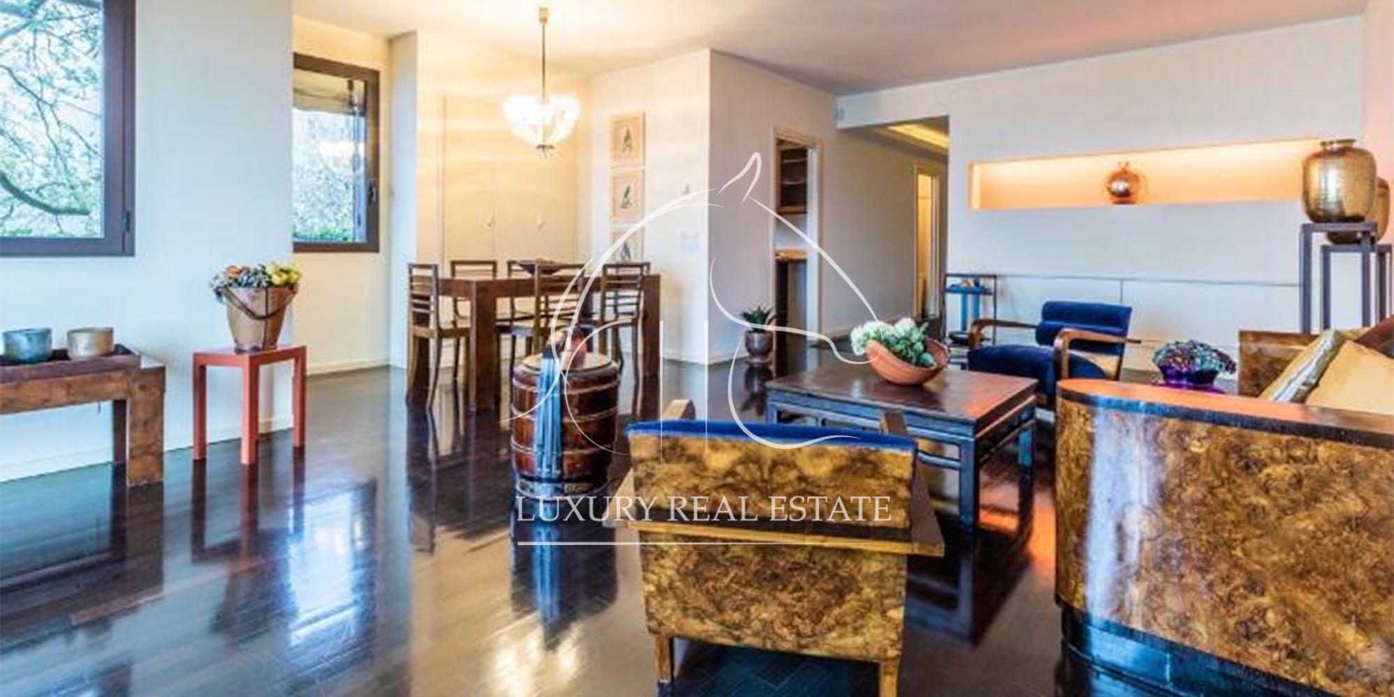 K.-Nr. 068 Luxuriöse Wohnung in San Marino Città (RSM)