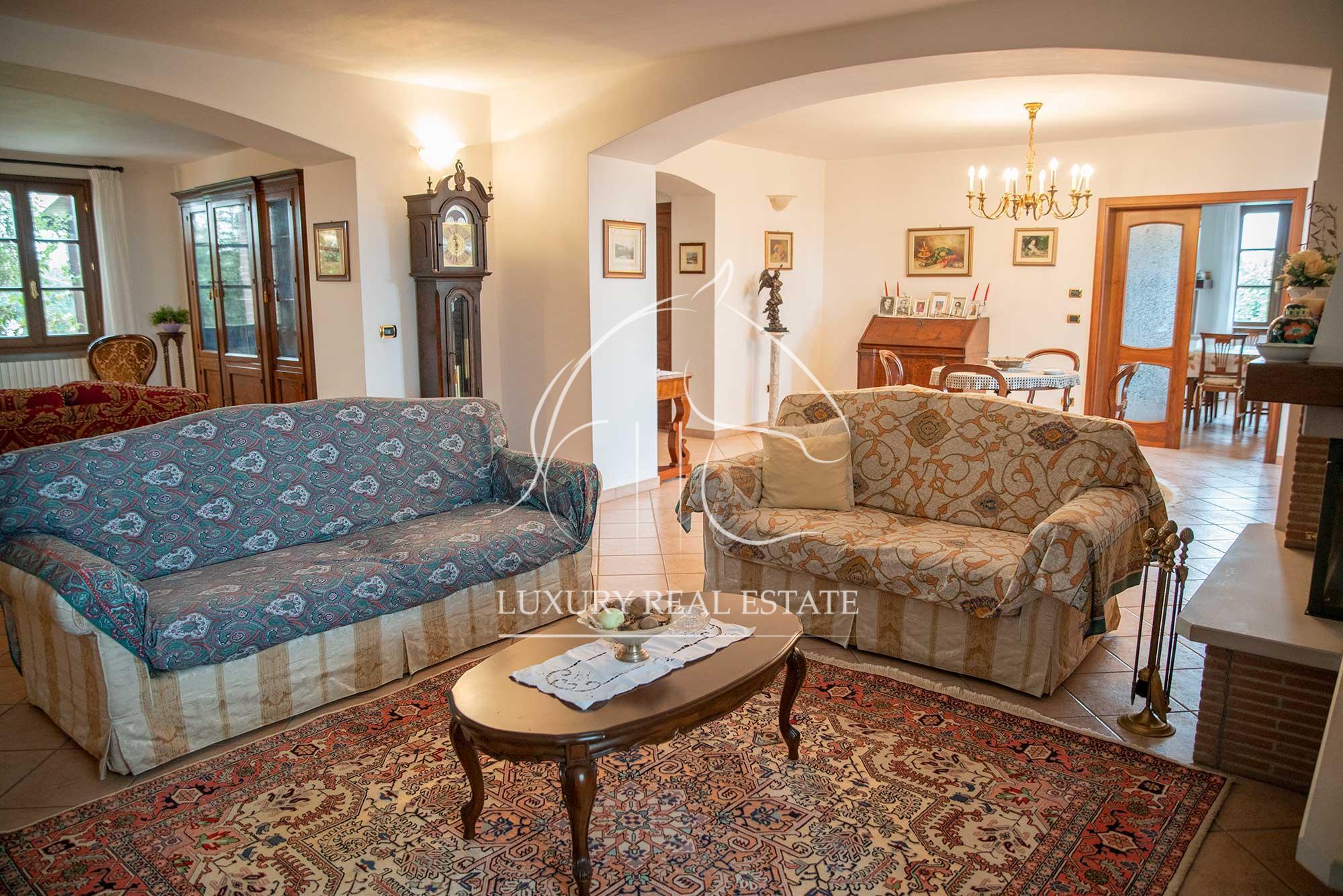 Rif. 165 Doppia bifamigliare in villa zona Mulazzano (RN)