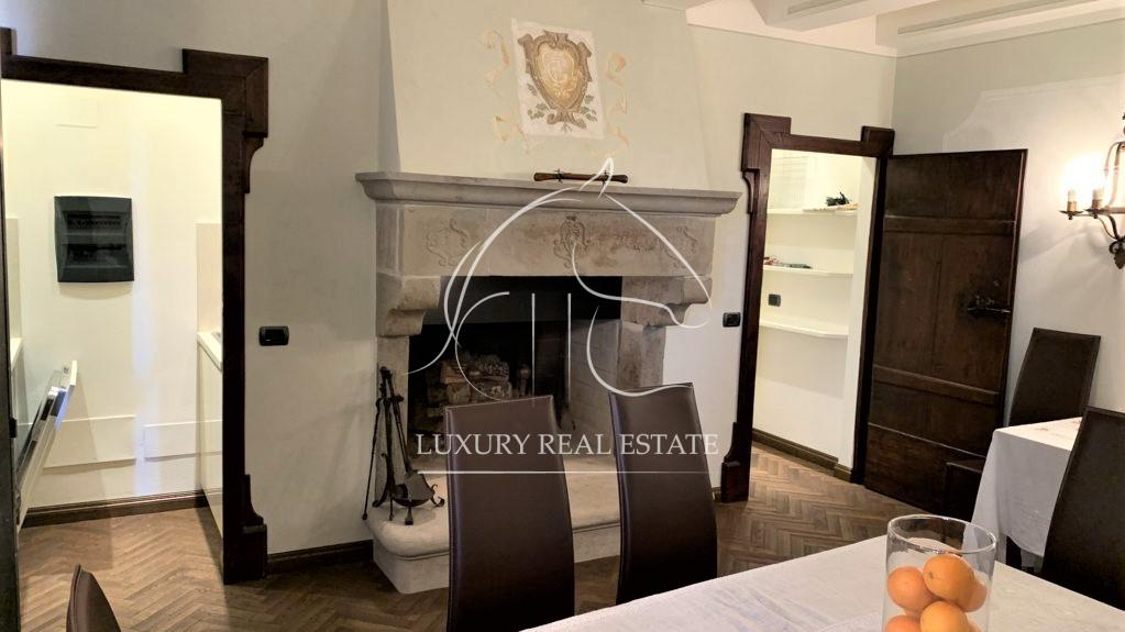 Rif. 019 Splendida villa in pietra di San Marino Patrimonio Unesco-elevato valore storico (RSM)